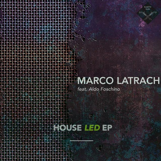 Marco Latrach