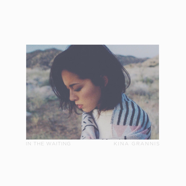 Album cover for In the Waiting by Kina Grannis