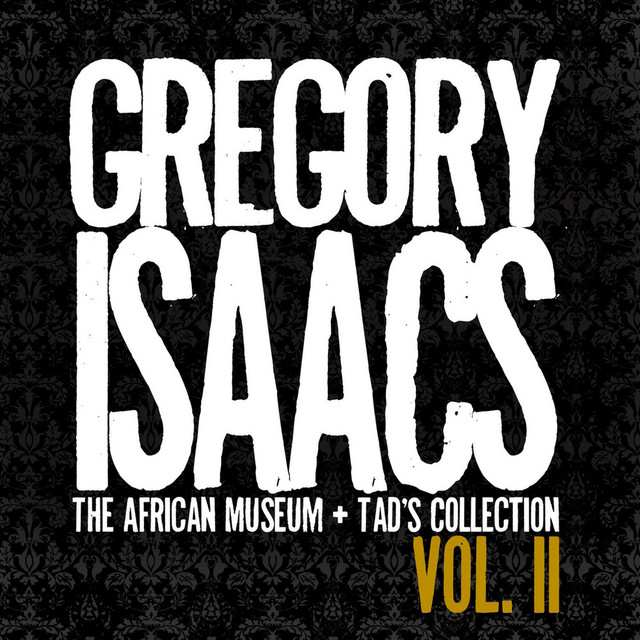 The African Museum / Tad's Collection, Vol. II (Remastered)