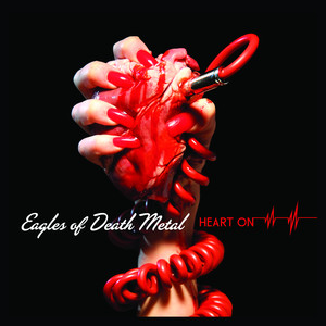 Heart On (Deluxe Edition) Albumcover