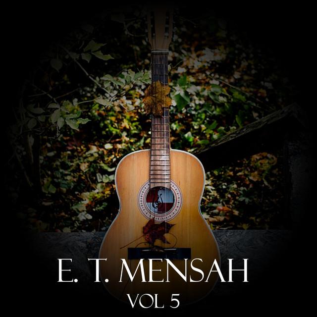 E. T. Mensah, Vol. 5
