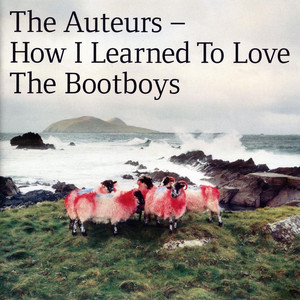 How I Learned to Love the Bootboys album