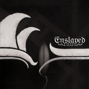 Enslaved Entroper cover