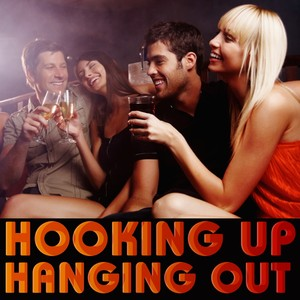 Hooking Up, Hanging Out Albumcover