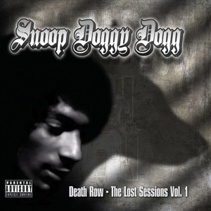 Death Row: The Lost Sessions Vol. 1 album