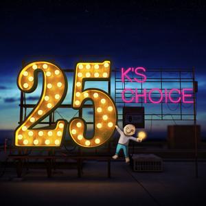 25 album