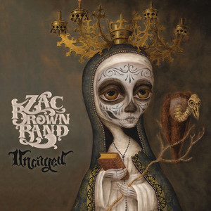 Uncaged - Zac Brown Band