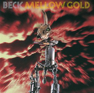 Mellow Gold Albumcover
