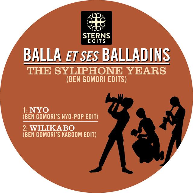 The Syliphone Years (Ben Gomori Edits)