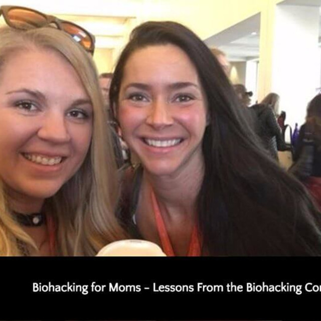 111: Biohacking for Moms – Lessons From the Bulletproof