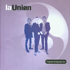 Union Negrita cover