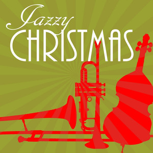 Kenny Burrell, Richard Evans, Johnny Moore, Lou Baxter Merry Christmas Baby cover