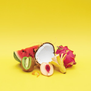 Fruta  - Caloncho
