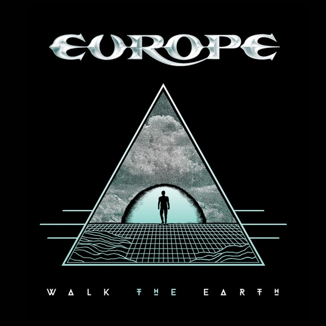 Album cover for Walk The Earth by Europe