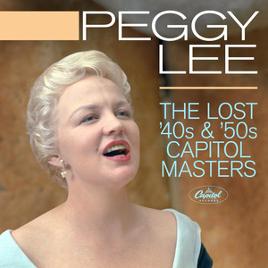 The Lost 40s & 50s Capitol Masters album