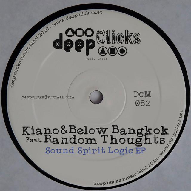 Sound Spirit Logic by Below Bangkok on Spotify