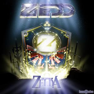 The Legend Of Zelda Albümü