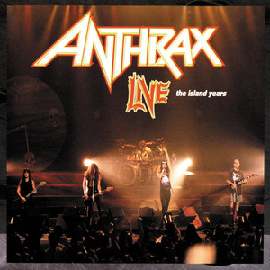 Anthrax Efilnikufesin (N.F.L.) cover