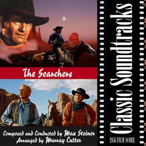 The Searchers (1956 Film Score) album