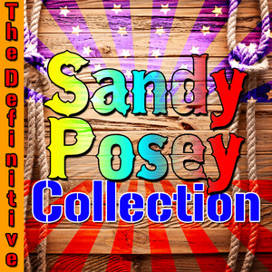 The Definitive Sandy Posey Collection album