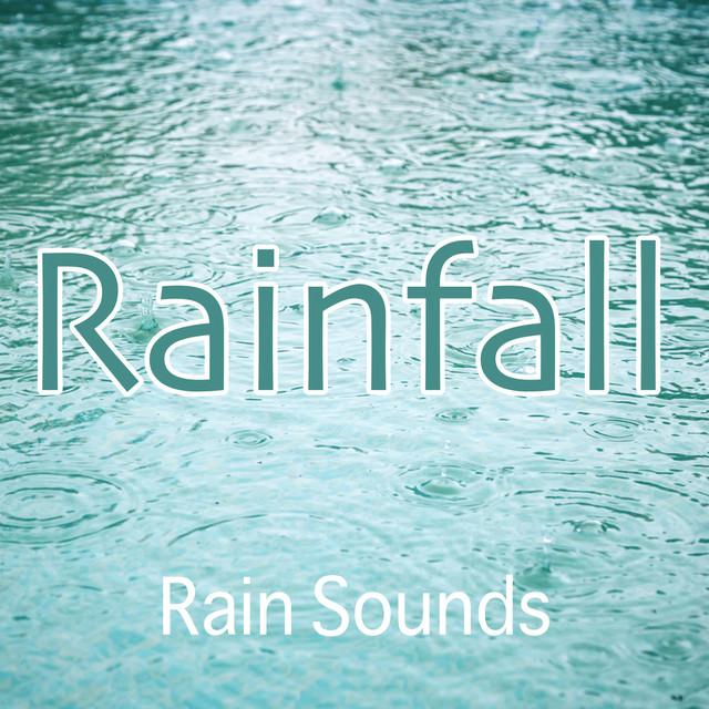 Rainfall Albumcover