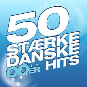 50 Stærke Danske 00'er Hits album