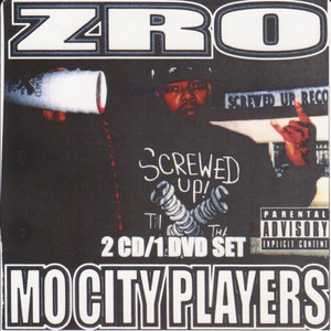 Z-Ro Rolling Up A Zone cover
