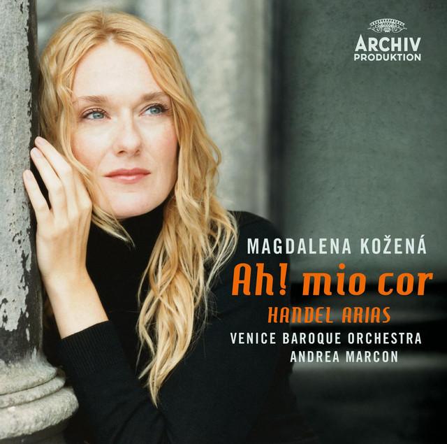 'Ah! mio cor' Handel: Arias