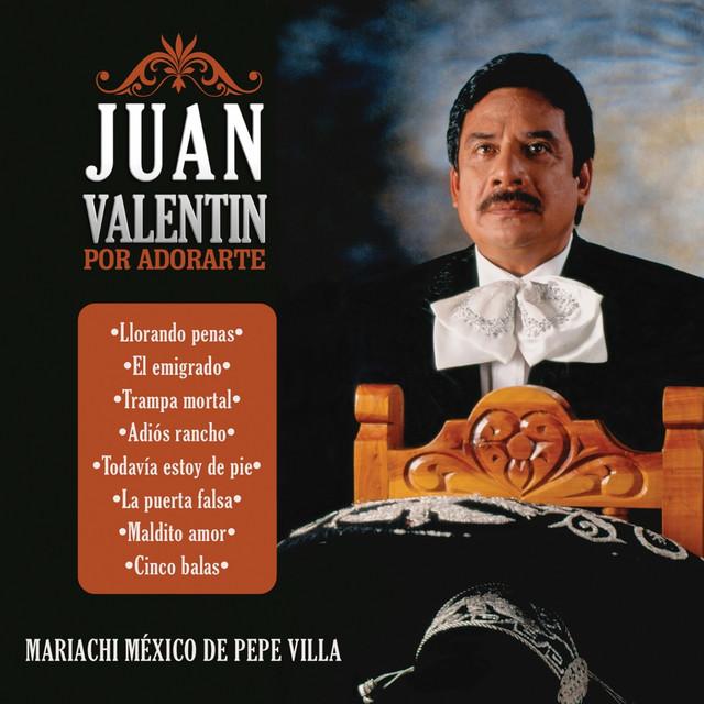 Mariachi México De Pepe Villa)