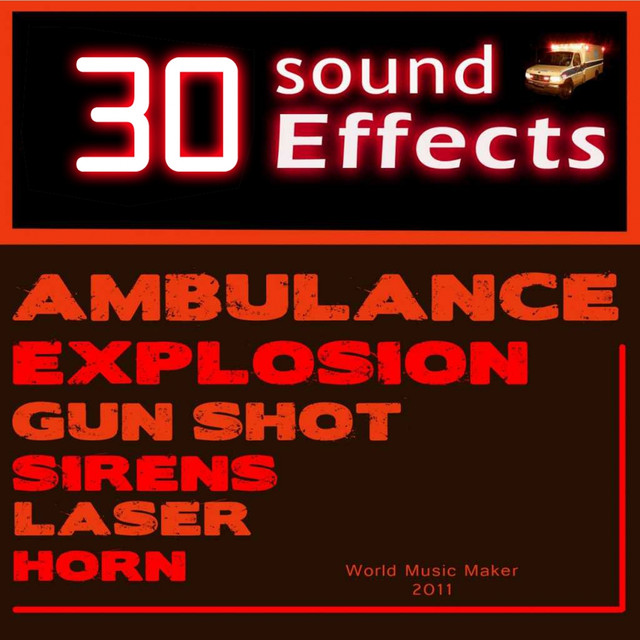 Hip Hop Sound Effects