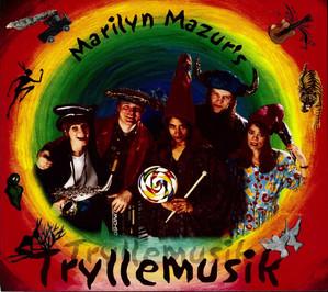 Tryllemusik album