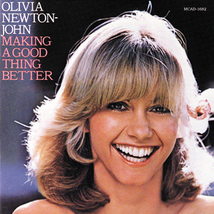 Olivia Newton-John If Love Is Real cover