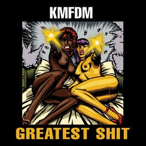 Greatest Shit album