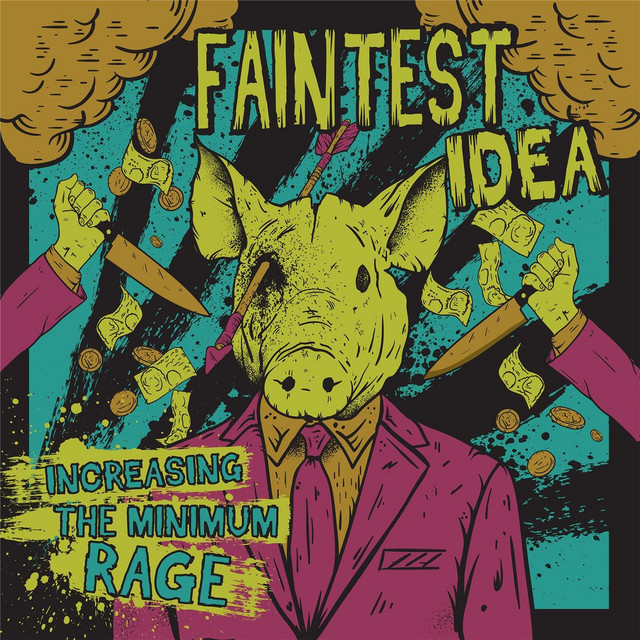 Faintest Idea tickets and 2019 tour dates