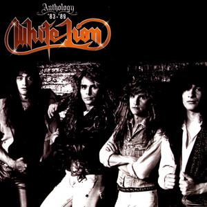 Anthology '83 - '89 album