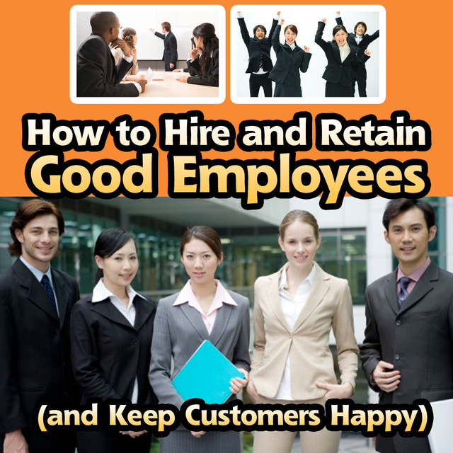 Employees Clients Happy: If Customer Satisfaction Is Important To You..., A Song By