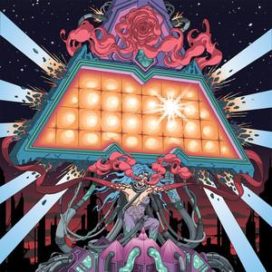 Metropolis Pt. II album