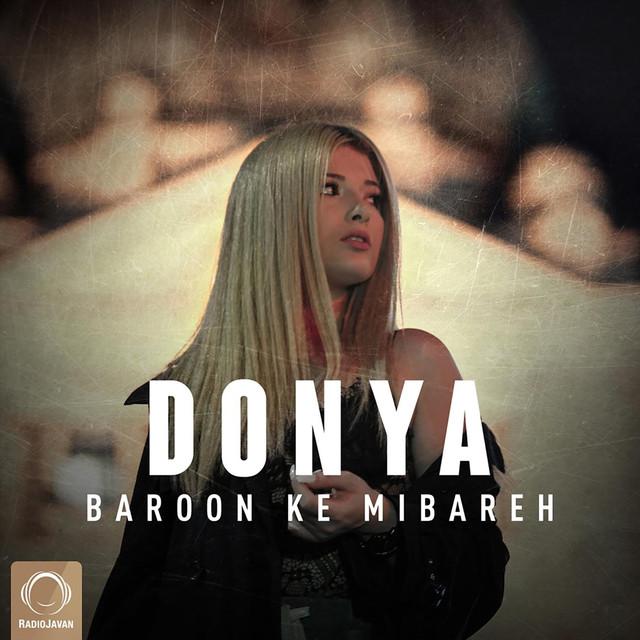 Baroon Ke Mibareh by Donya on Spotify