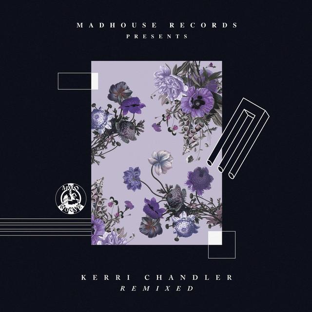 I need you (Peggy Gou Remix) - Kamar
