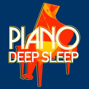Piano: Deep Sleep Albumcover