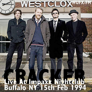 Live at Impaxx Nightclub, Buffalo NY, WUFX-FM Broadcast