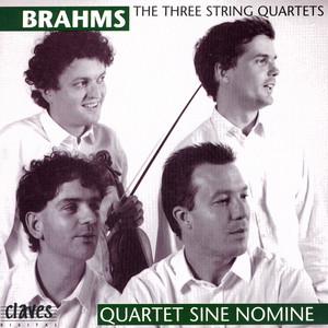 Quartet Sine Nomine