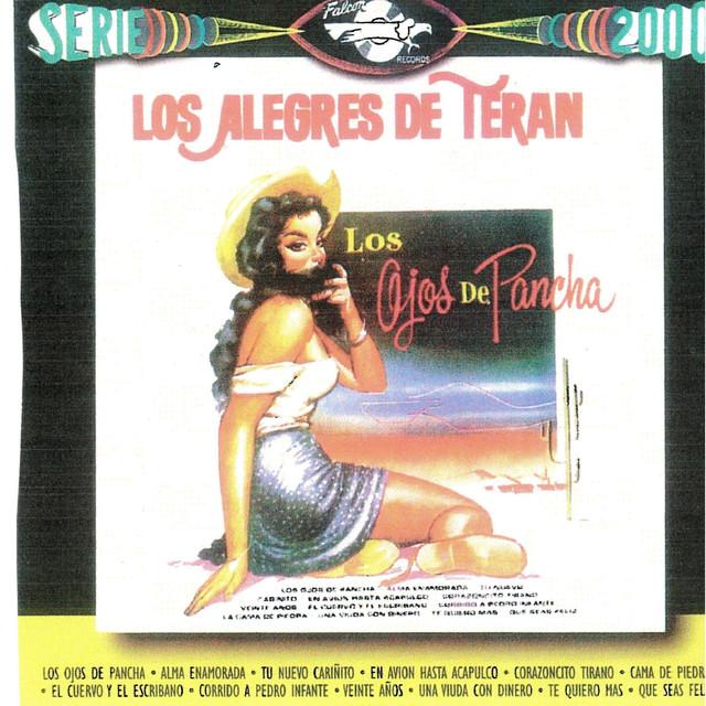 LOS OJOS DE PANCHA (Remastered)