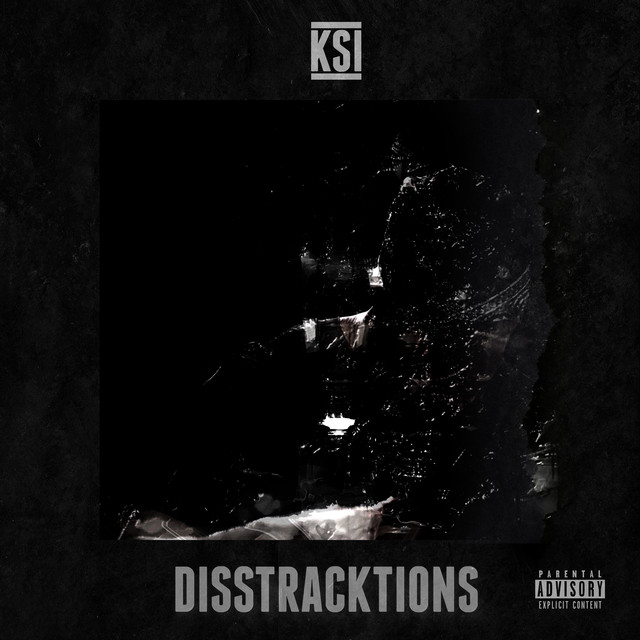 Disstracktions - EP by KSI on Spotify