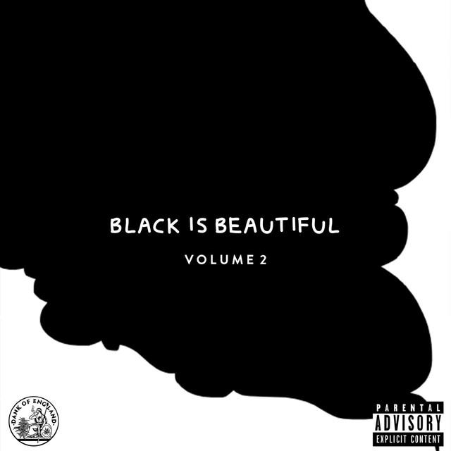 Black Is Beautiful, Vol. 2