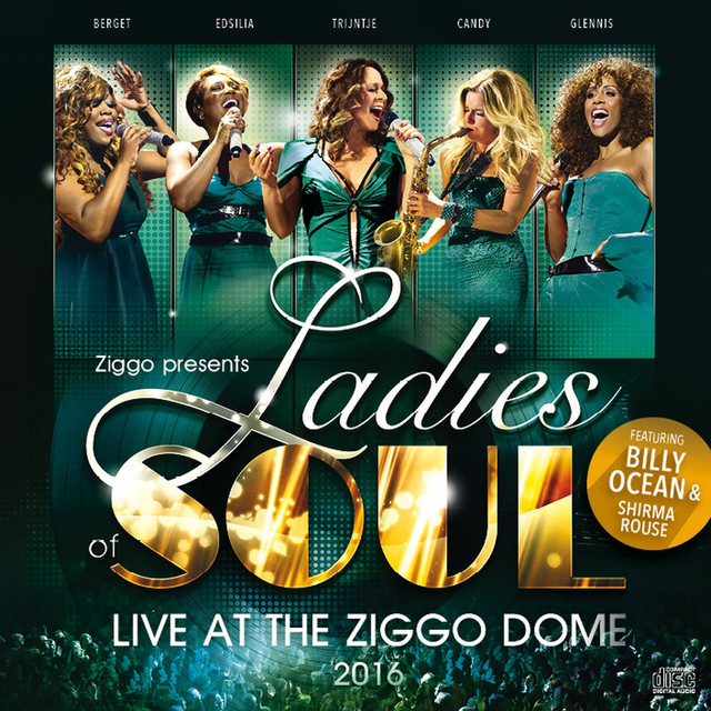 Live at the Ziggodome 2016