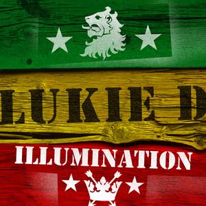 Illumination - Lukie D album