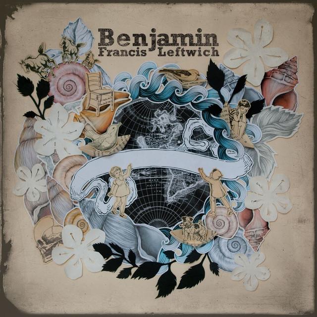 Benjamin Francis Leftwich jetzt auf Lounge Radio