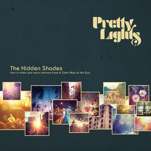 The Hidden Shades Albumcover