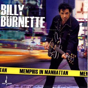 Memphis in Manhattan album